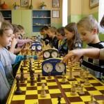 Wpływ szachów na rozwój intelektualny dziecka