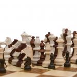 Zapraszamy na zajęcia szachowe online