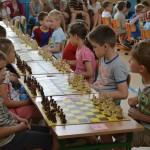 Trzeci turniej o Puchar Akademii Szachowej E6