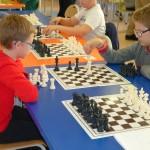 Wyniki trzeciego turnieju o Puchar Akademii Szachowej E6