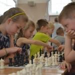 Szósty Turniej o Puchar Akademii Szachowej E6