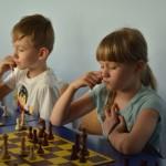 Wyniki Piątego Turnieju O Puchar Akademii Szachowej E6