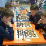 Wyniki VII Pucharu Akademii Szachowej E6